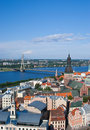 Riga Royalty Free Stock Images - 15925609