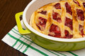 Homemade Pie Royalty Free Stock Images - 15928639