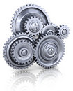 Gear Wheels Stock Images - 15967444