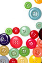 Buttons Stock Photography - 15976282