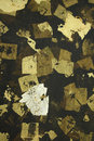 Gold Leaf Stock Image - 15983001
