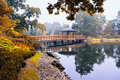 Japanese Garden Royalty Free Stock Images - 15993019