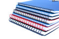 Copybook Stack Stock Images - 16020774