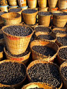 Acai In Baskets Stock Photography - 16056042