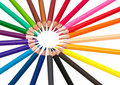 Color Pencils Royalty Free Stock Images - 16121539