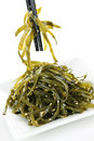 Seaweed Salad Stock Images - 16126344