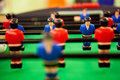 Table Football Stock Images - 16138004