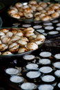 Kind Of Thai Sweetmeat Stock Photography - 16192812