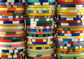 Casino Chips Stock Photography - 1625512