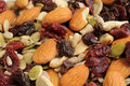 Organic Trail Mix Stock Photo - 16206680