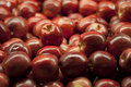 Red Apple Pile At Supermarket Royalty Free Stock Photo - 16233715