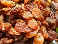 Sultana Raisins Royalty Free Stock Photos - 16234318