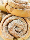 Sweet Buns Royalty Free Stock Images - 16245379
