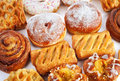 Different Sweet Baking Stock Photo - 16252510