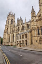 York Minster Royalty Free Stock Images - 16299049