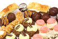 Cookies And Candy 1 Stock Photo - 1630710