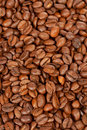 Coffee Beans Background Royalty Free Stock Images - 1637949