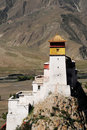 Scenery In Tibet Stock Photos - 16348433