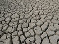 Dried Land Royalty Free Stock Photography - 16458517