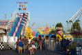 Carnival In Seal Beach Stock Images - 16462004