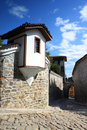 Old Town Plovdiv Royalty Free Stock Photography - 16475267