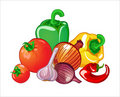 Vegetables Stock Photography - 16491702