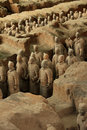 Chinese Terracotta Warriors Stock Images - 16501924