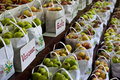 Apple Harvest Royalty Free Stock Images - 16540289