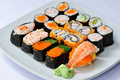 Japanese Food Stock Photography - 16552582