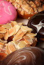 Donuts Stock Photography - 16561072