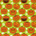 Halloween Pumpkin Royalty Free Stock Photos - 16579598