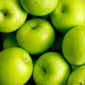 Green Apples  Royalty Free Stock Images - 16620229