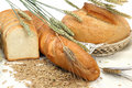 Bread Products Royalty Free Stock Photography - 16623057