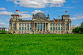 Berlin Government District  Stock Images - 16634844