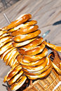 Berlin Pretzels Royalty Free Stock Photography - 16677737