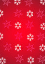 RED Christmas Background. Stock Images - 16681504