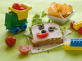 Breakfast For Child Stock Photos - 16689353