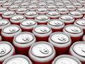 Beverage In Can Royalty Free Stock Photo - 16692415