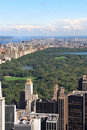 Central Park In New York Stock Photos - 16693603
