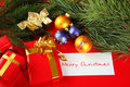 Christmas Card Stock Images - 16738574