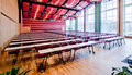 Conference Hall Stock Photography - 16747432