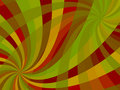 Wavy Swirl Composition Royalty Free Stock Image - 16756136