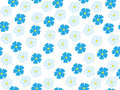 Vector Floral Background Royalty Free Stock Photos - 16759178