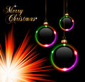 Merry Christmas Suggestive Background Stock Images - 16761824