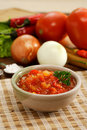 Chilli Sauce Royalty Free Stock Photos - 16773778