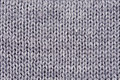 Close-up Of Knitted Wool Texture Royalty Free Stock Images - 16782429