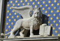 Lion Of Venice Stock Photography - 16782652