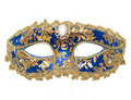 Carnival Mask Royalty Free Stock Image - 16787376