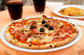 Pizza Royalty Free Stock Images - 16791329