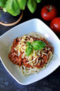 Spaghetti Royalty Free Stock Photo - 16800385